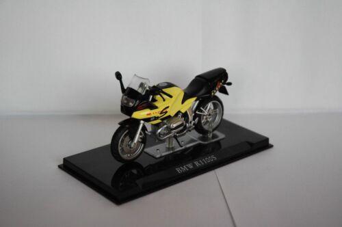 MOTO SUPER BIKES ATLAS BMW R 1100S 1//24 IXO SB19