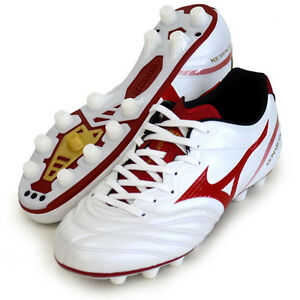ddcf4507a865 Mizuno MONARCIDA 2 Made in JAPAN Soccer Football Kangaroo Shoes ...