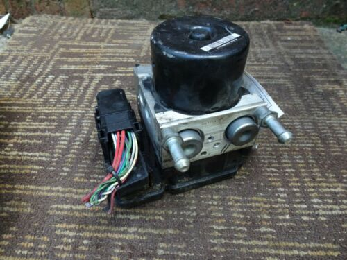 11 12 13 14 15 Jeep Compass ABS Pump Anti Lock Brake Module Part 68091115 ML75