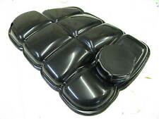 FORD FOCUS HEADERTANK COVER AND CAP BLACK ABS PLASTIC MK3 RS ST CARBON DIPPING