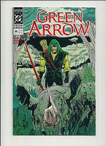 Green-Arrow-46-NM