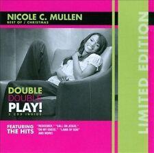Unknown Artist Nicole C. Mullen (Redeemer : Christmas I CD ***NEW***