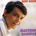 Rosse Rosse by Massimo Ranieri (CD, Feb-1999, Warner Elektra Atlantic Corp. (Japa)