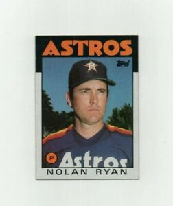 1986-Topps-Nolan-Ryan-100-Baseball-Card-Houston-Astros-HOF-NM-MT