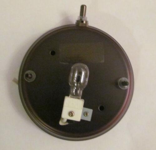 "Oil Rubbed Bronze Dainty RV 12 Volt 4 1//2/"" Round Dome Under Cabinet Light Lamp"