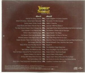 二手 YOUR SONG PREMIUM 2CD 日本版 MICHAEL JACKSON QUINCY JONES ELTON JOHN