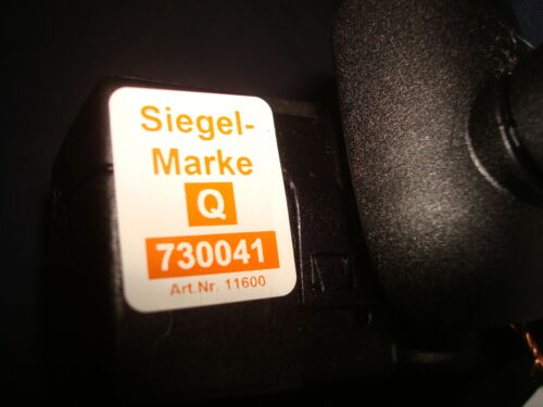 2002 Glace Interrupteur Commutateur Essuie-glace 98ag17a553cc Ford Focus DNW Mod