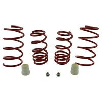 Trd Front & Rear Drop Lowering Spring Kit Set Of 4 For 11-13 Scion Tc on Sale
