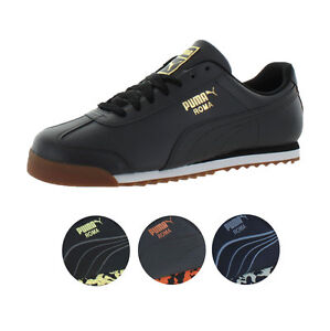 Image is loading Puma-Roma-Men-039-s-Fashion-Sneakers-Shoes