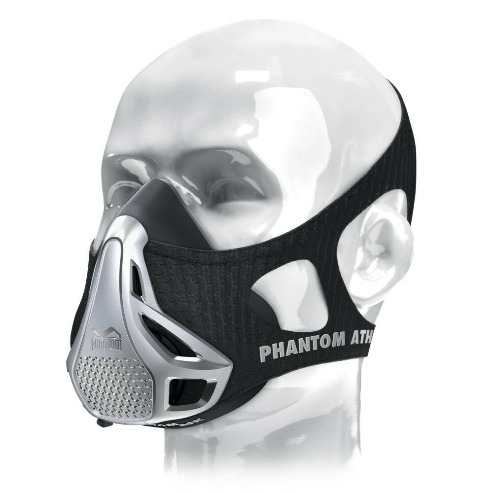 Phantom Athletic Breathing Training Fitness Mask MMA CrossFit
