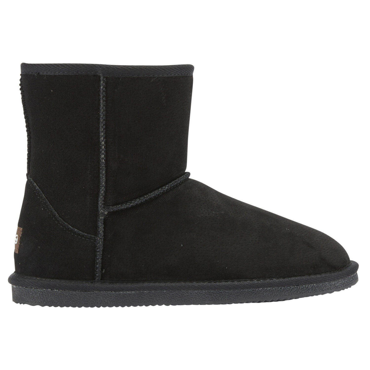 Lamo Women's 6  Classic Boot (EW1452) Black US Sizes