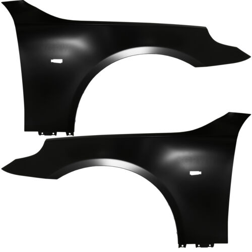 Kotflügel Set Stahl für BMW 5er E60 E61 Bj Touring Neuteil 03-11 Limousine