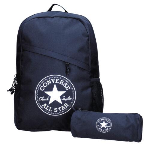 Converse Schoolpack XL Backpack Rucksack Unisex SET blau 45GXN90