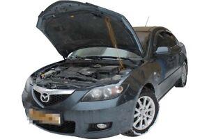 Hood-Shock-Absorber-Bonnet-Strut-Lift-Damper-Kit-Fit-Mazda-3-2003-2008