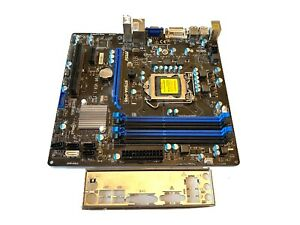 placa de baza ASRock H81 pro BTC cu procesor si 4 gb ram Giurgiu   adroa-it