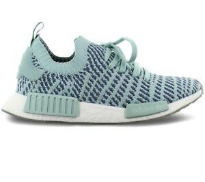 Adidas Damen Sneaker mit Schnürung adidas NMD günstig kaufen