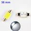 LED-12v-CAR-BULB-C5W-COB-XENON-WHITE-FESTOON-NUMBER-PLATE-31-36-39-42MM thumbnail 7
