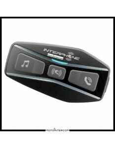 XBE U-COM4 van Interphone 4-weg conferentie Enkele