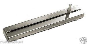 TECHNICS-SFDZ122N11-3-PITCH-SLIDER-FADER-SL1200-SL1210-MK3-MK5-M3D-GENUINE-NEW