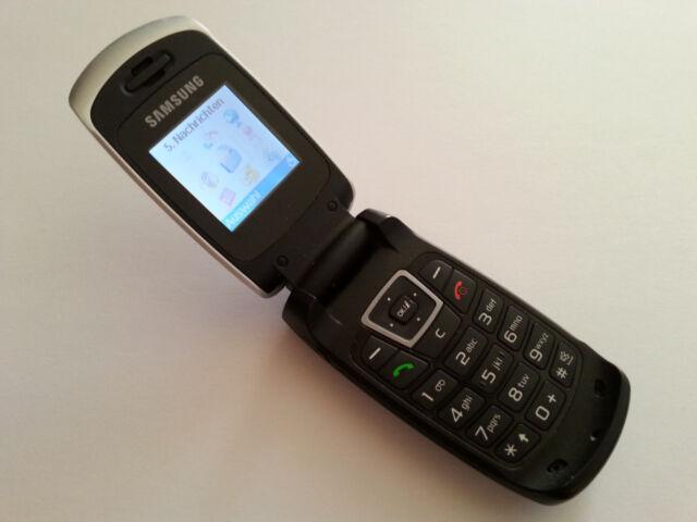 Samsung Sgh C260 Silber Weiss Ohne Simlock Handy Ebay