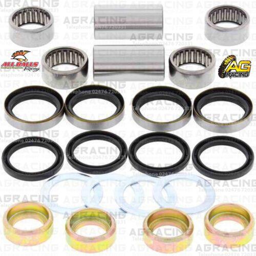 All Balls Swing Arm Bearings /& Seals Kit For KTM EXC 520 2000-2002 00-02