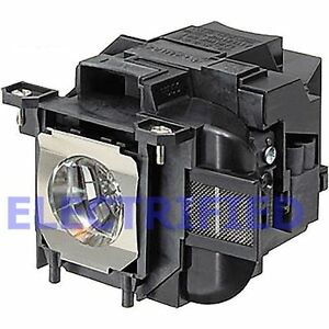 ELPLP78 V13H010L78 LAMP IN HOUSING FOR EPSON PROJECTOR MODEL EX3220
