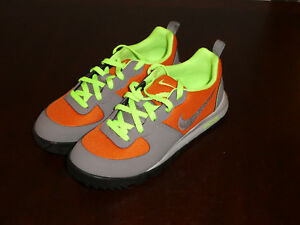 big sale b3940 cb2d9 Image is loading Nike-Takos-Low-LE-hiking-shoes-mens-new-