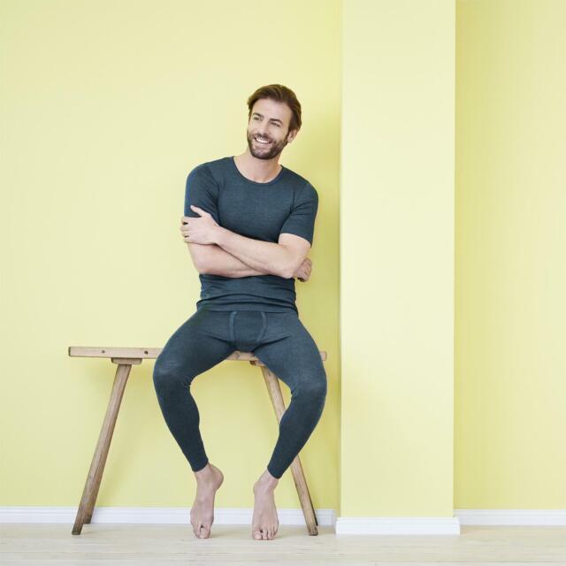 70/% Organic Merino Wool Engel 30/% Silk Childrens Underwear Vest