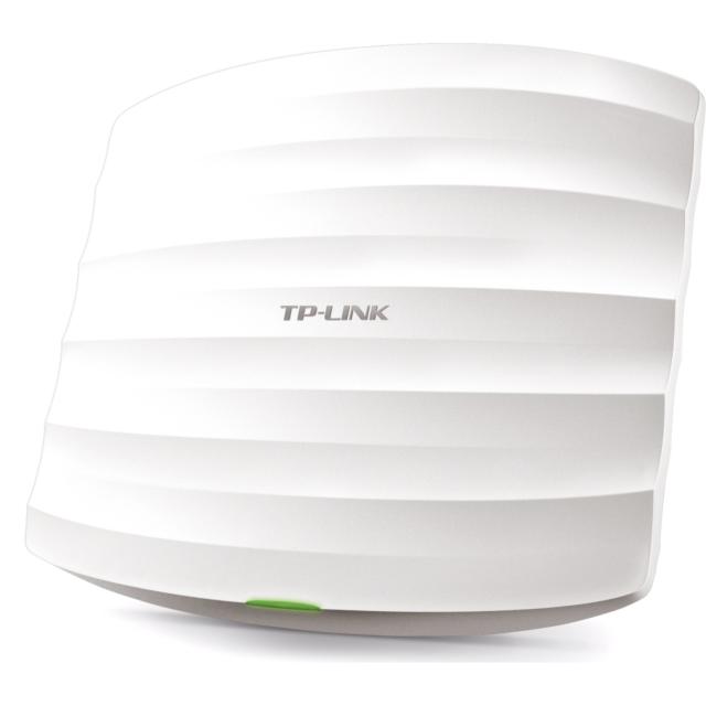 TP-LINK Auranet EAP330 Dualband Gigabit WLAN Accesspoint zur Deckenmontage