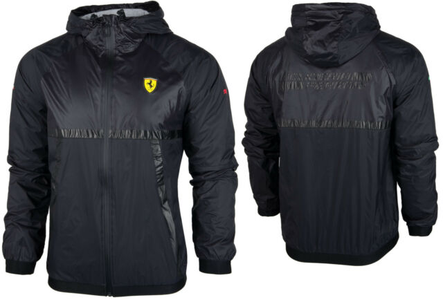 Puma ferrari jacket mens