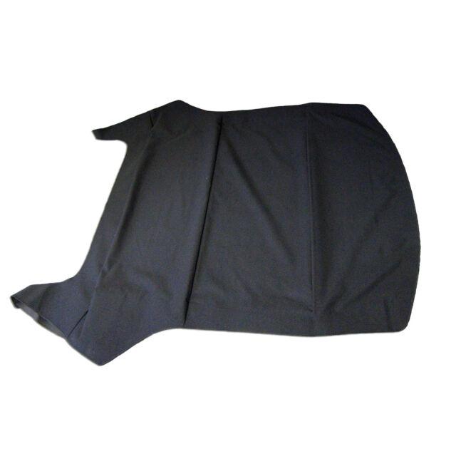 Black Cloth with Foam Backing 1996-1999 Headliner Chrysler Sebring