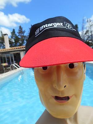 Antargaz Casquette Visière Shadow Visor Hat Summer Cap Gorra Tour De France Velo