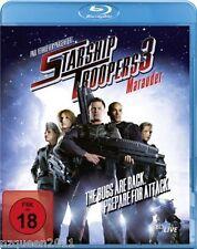 Starship Troopers 3 - Marauder [Blu-ray] Casper van Dien  * NEU & OVP *