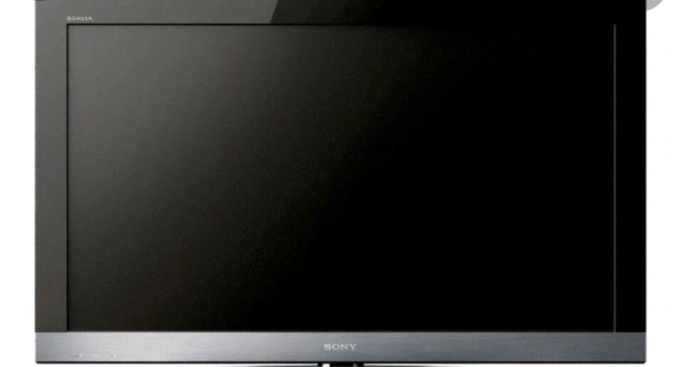 LCD, Sony, KDL 55ex500
