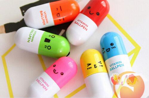 Bolis capsula pastilla pildora kawaii medicina regalo