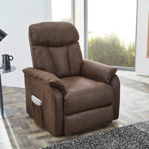 Fernsehsessel Dorsten Sessel Sofa Polstermobel Mit Funktion In Antik