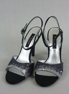 Nina New York Stiletto High Heels Shoes