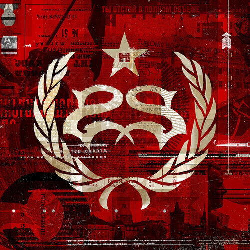 Stone Sour - Hydrograd [New Vinyl LP] Bonus CD, Gatefold LP Jacket