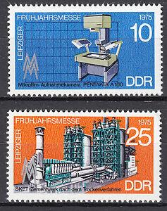 DDR-1975-Mi-Nr-2023-2024-Postfrisch-MNH