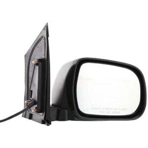 For Toyota Sienna 2004-2010 Passenger//Right Side Door Mirror Power Non-Heated
