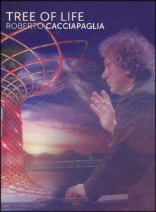 Arbre De Vie Roberto Cacciapaglia Piano Solo Sheet Music Book Oceano Fiamme-afficher Le Titre D'origine Toujours Acheter Bien