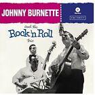 The Rock 'n Roll Trio 4 Bonus Tracks (180g) Vinyl Johnny Burnette