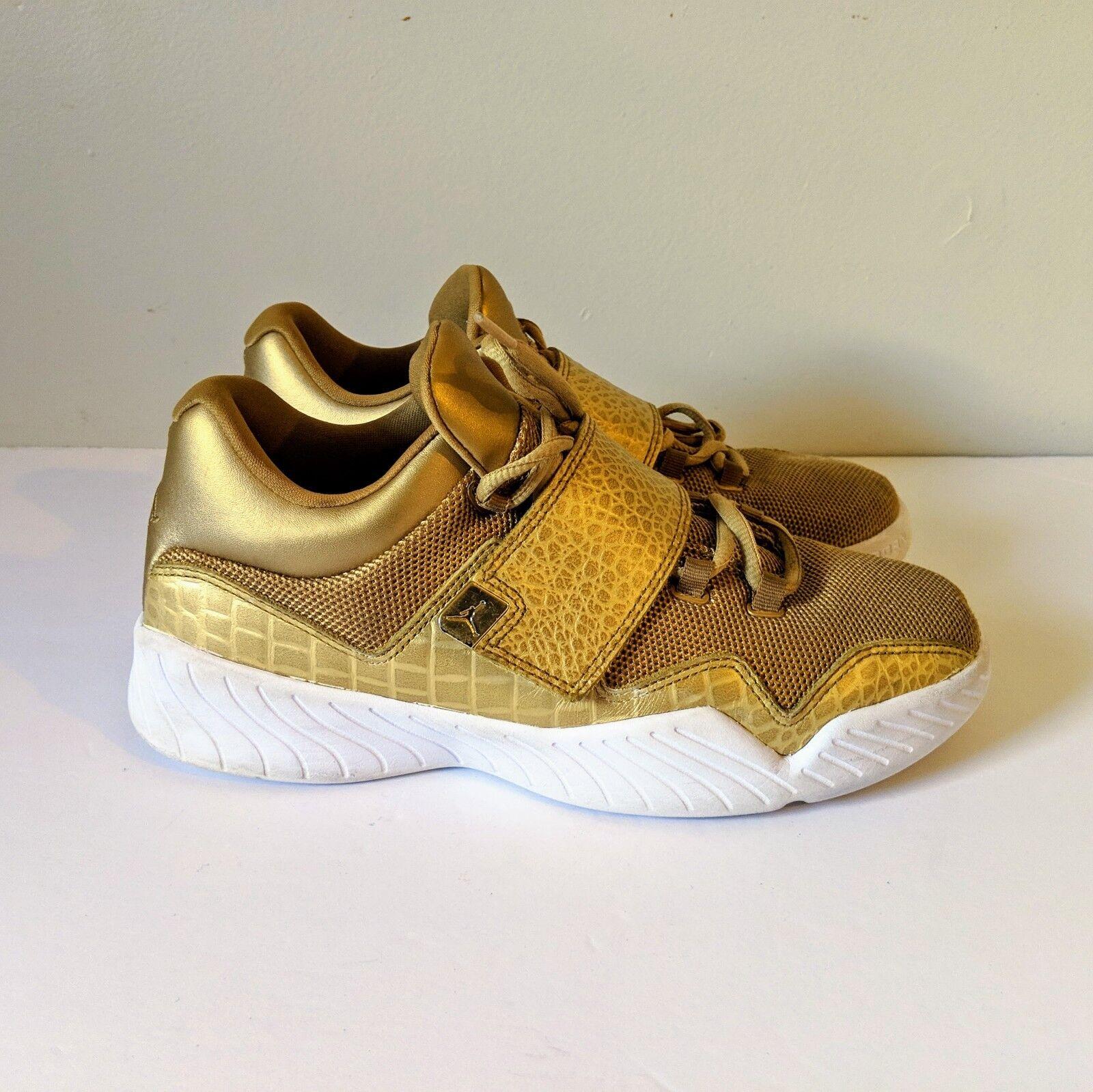 watch 23428 2ed17 Nike Air Jordan J23 Men s Basketball Sneakers 854557-700 shoes Size 8.5