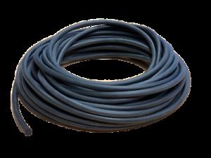 Priced per metre 7mm Diameter High Grade Solid Nitrile O-Ring Cord