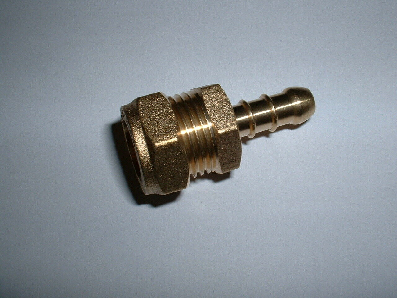 """Imperial 5//16/"""" Wade Nozzle Adapter Rubber Hose"""
