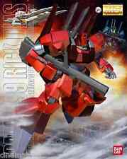 GUNDAM RMS-099 Rick Dias Quattro Customize GUNPLA MG Master Grade Z 1/100 Bandai