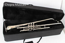 Trombone Valve Best Quality Band Marching Bb PRO Hard Case M/P