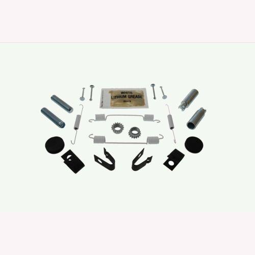 DURALAST H7420 Parking Brake Hardware Kit Rear OTHER # H7303