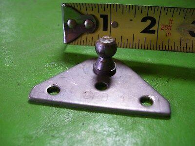 Skeeter Boats gas spring lift assist rod 60# 91120205 compartment lid door prop
