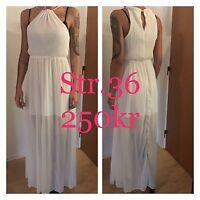 bb5331e64d65 Find Kjole Størrelse 38 på DBA - køb og salg af nyt og brugt